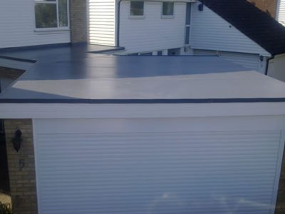 Flat Roof Cover Installers