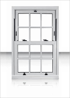 Full Sash Window