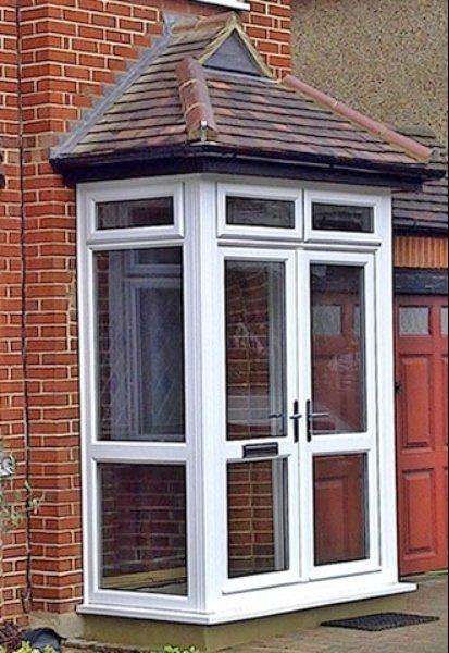 Porch Builders in Surrey