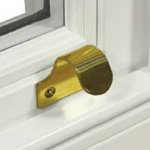 Sash Window Pull